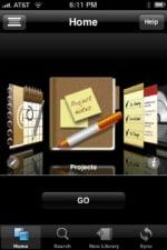 Bento app