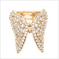 Flutter Ring, $15