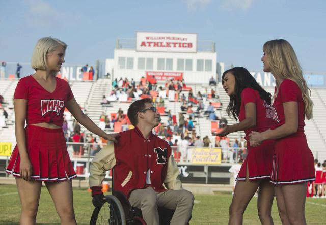 Glee Season 6 Image 28