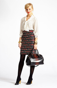 Outfit by Kate Spade, Nordstrom.com