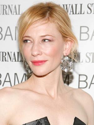 Cate Blanchett in 2009