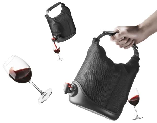 The Wine Sack