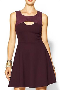 Bailey 44Desdemona's Smile Dress(Piperlime, $218)