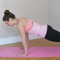 12 Basic yoga poses for beginners