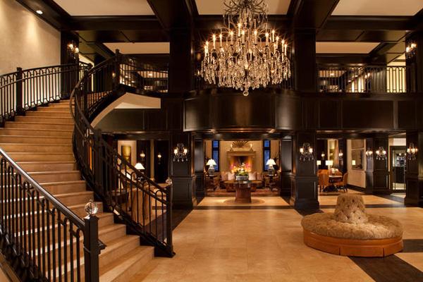 Waldorf Astoria Park City