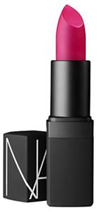 NARS semi-matte lipstick in Funny Face (NARS, $26)