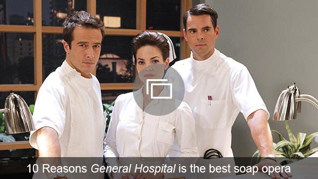 General Hospital slideshow