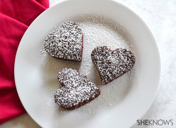 Budget-friendly Valentine's Day dessert recipe