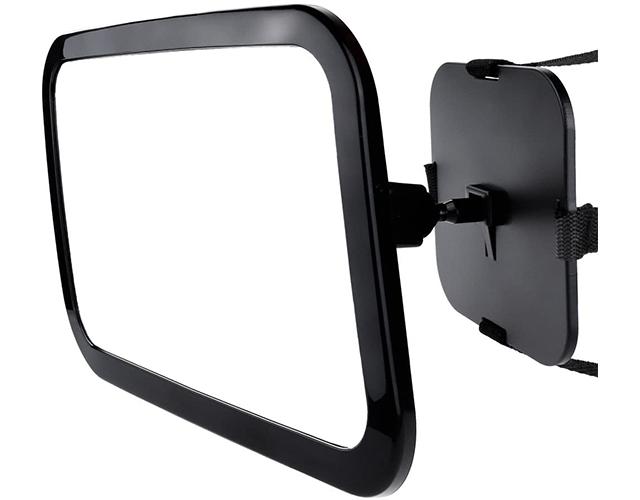 Zacro Best Baby Backseat Mirror on Amazon