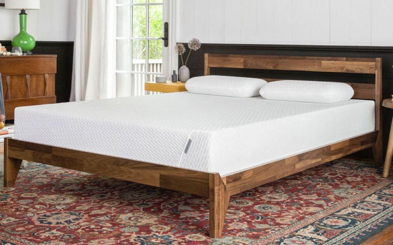The Tuft & Needle mattress