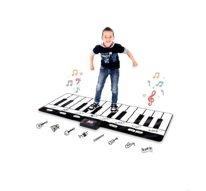Abco Tech Giant Piano Mat