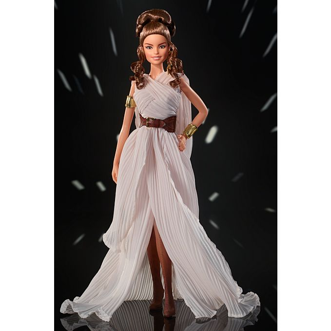 Barbie Star Wars Rey