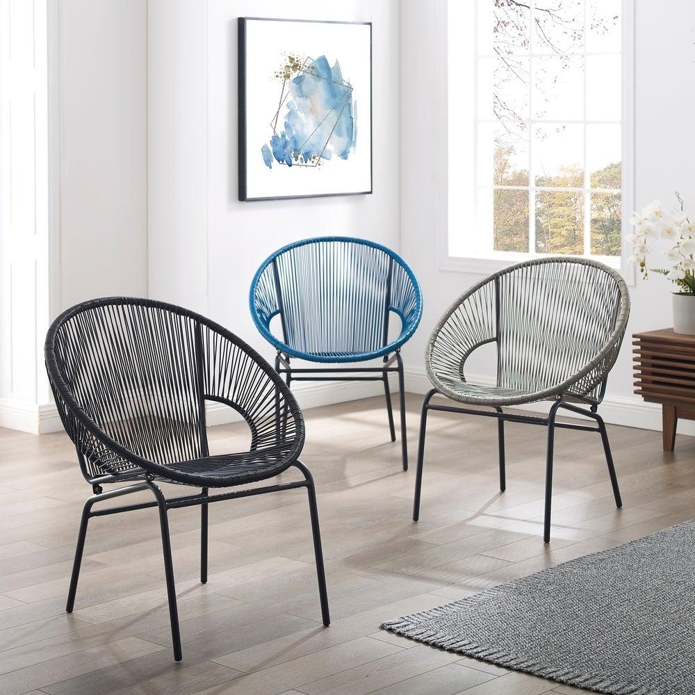 Corvus Sarcelles chairs