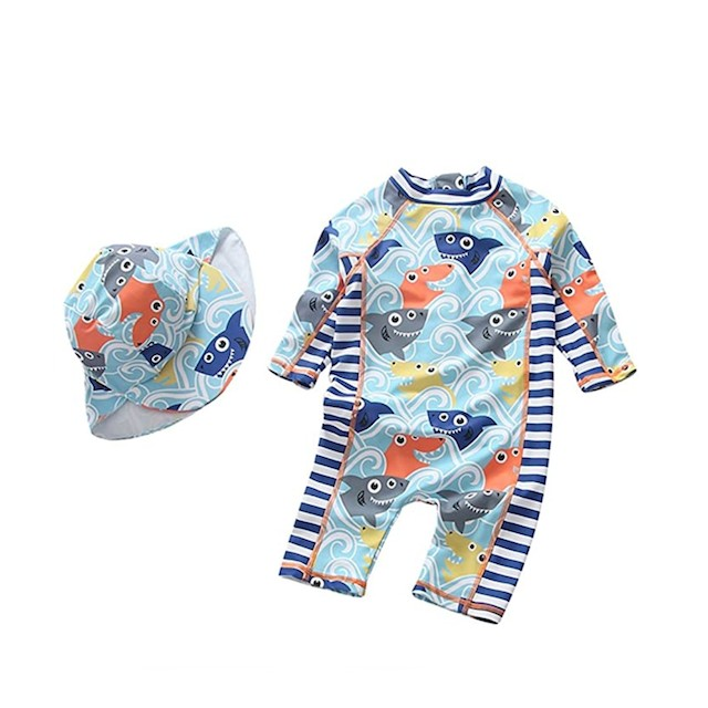 DNggAND Baby Boys Swimsuit