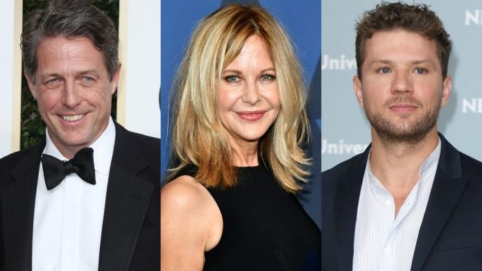 Hugh Grant, Meg Ryan, Ryan Phillippe