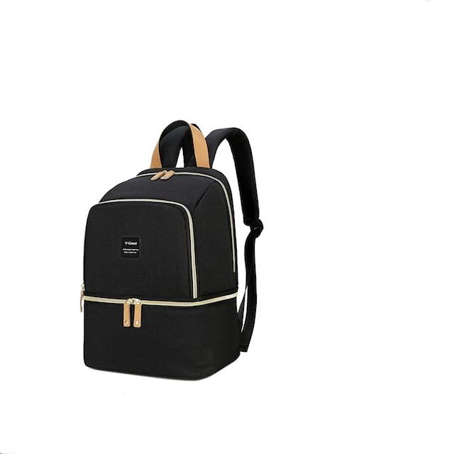 MOMIGO Breast Pump Bag Backpack