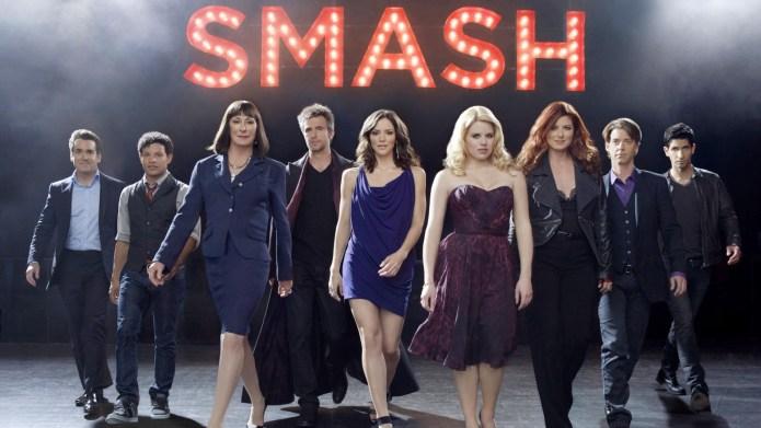 Cast of 'Smash': Brian D'Arcy, Jaime