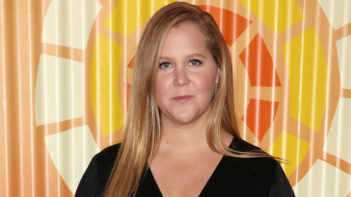 Amy Schumer's Baby Boy Gene Is