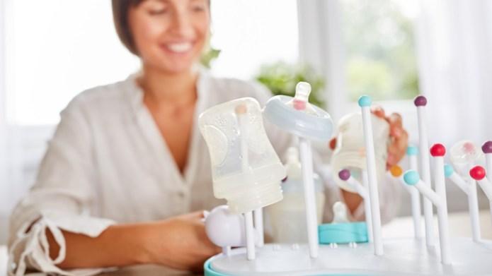 Best Baby Bottle Drying Racks on