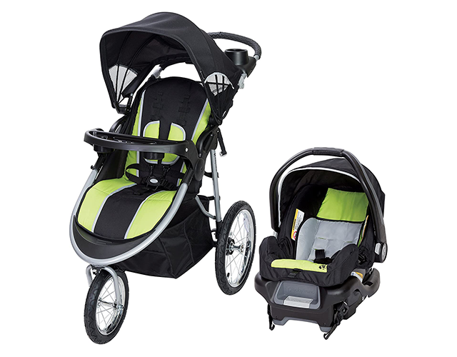 Baby Trend best convertible jogging strollers Amazon