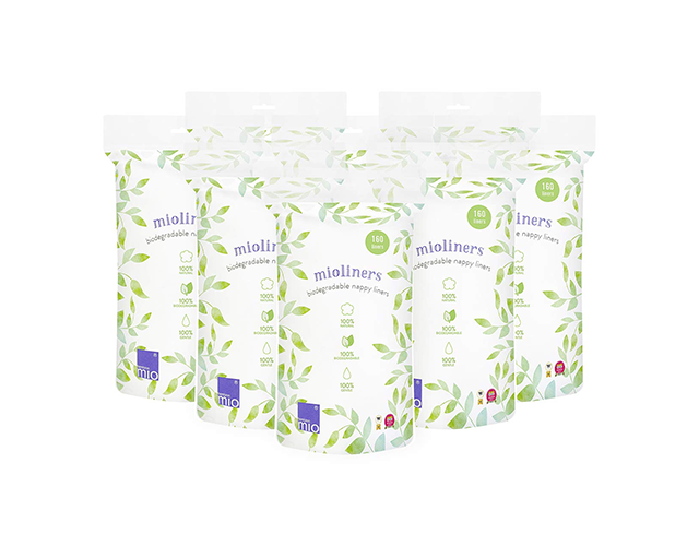 Bambino mio best cloth diaper liners
