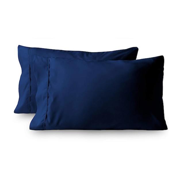 Bare Home Kids Microfiber Pillowcase Set