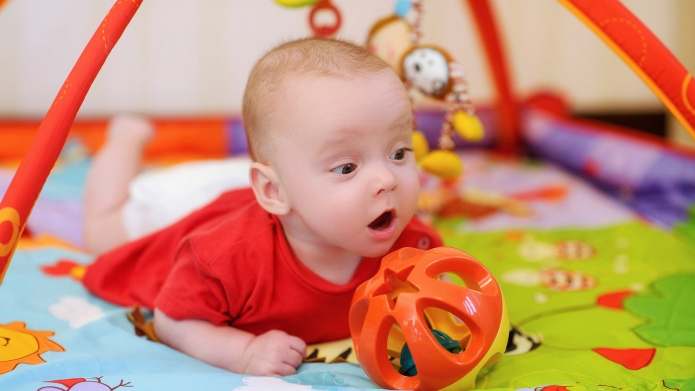 Best baby music activity gym play