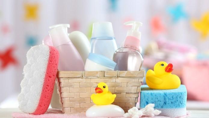Best baby shampoos on Amazon