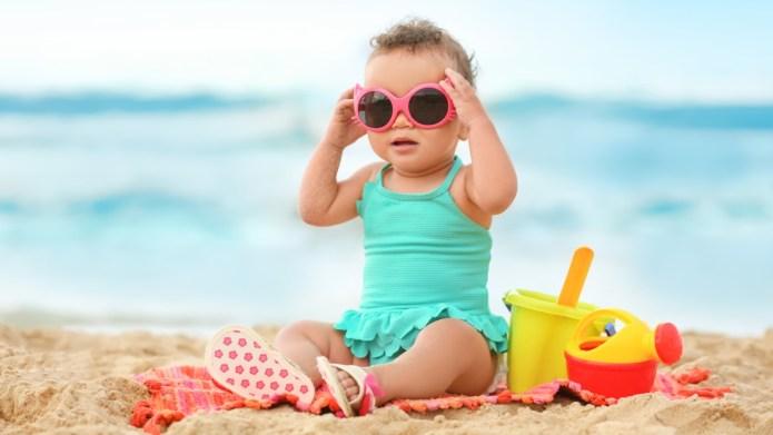 Best Baby Sunglasses on Amazon