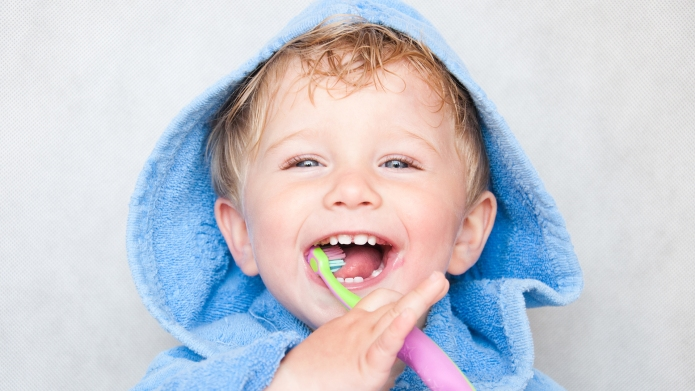 Best Baby Toothbrush and Toothpaste Combos