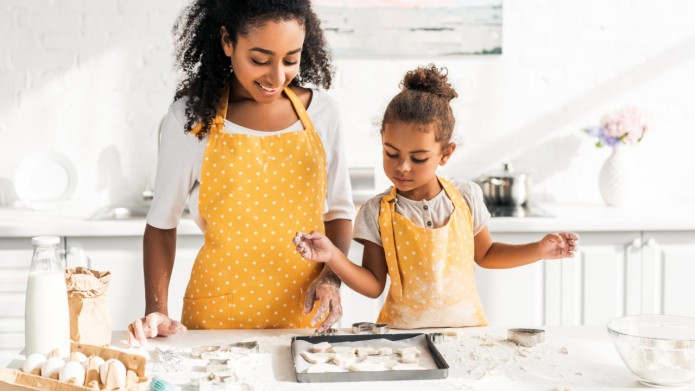 Best Baking Tools for Kids