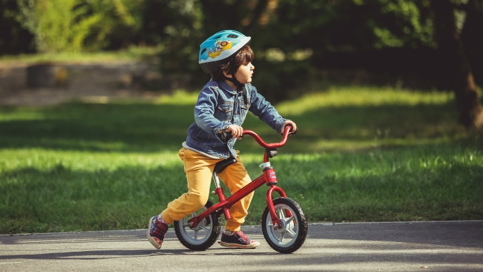 Best balance bike for 3-year-olds