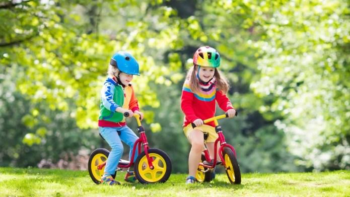 Best Balance Bikes Kids