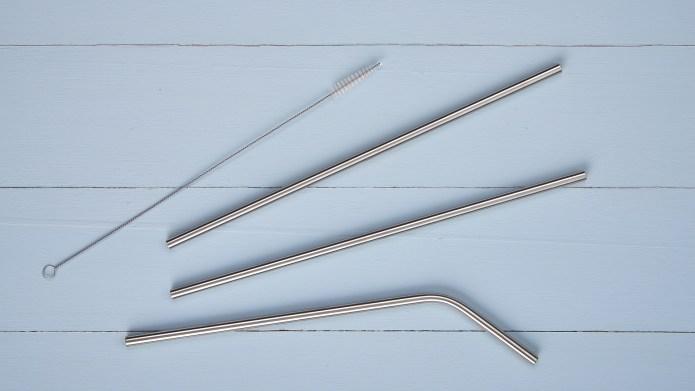 Best bent straws on Amazon