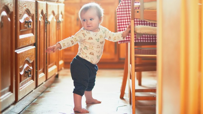Best Cabinet Locks for Child Safety