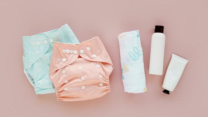 Best Cloth Diaper Accessories on Amazon
