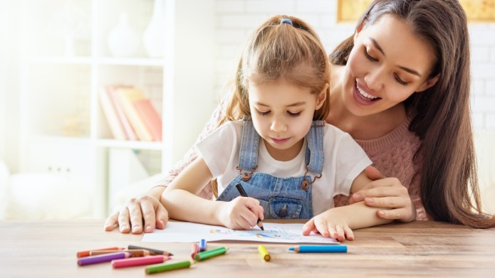 Best Coloring Pencils for Kids