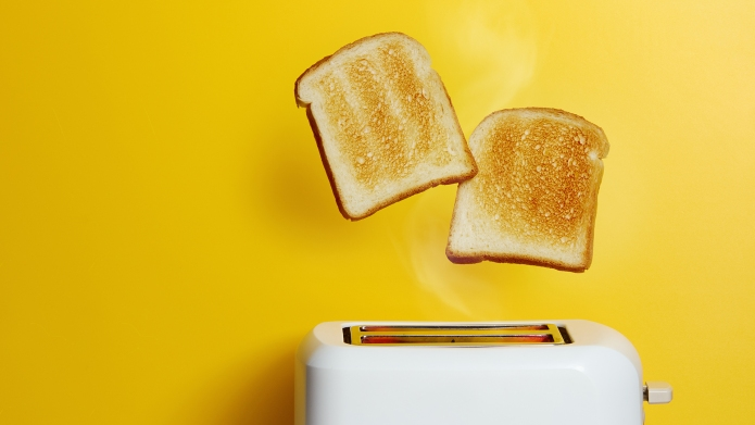 Best electric toasters on Amazon