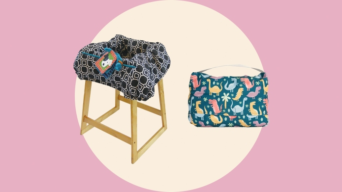 Best high chair covers on Amazon