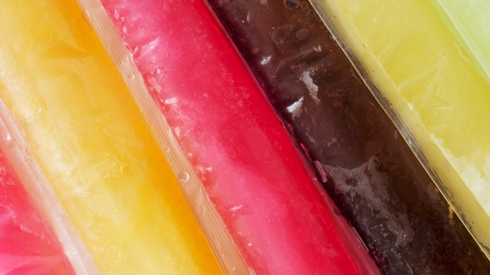 Best Hydration Popsicles on Amazon