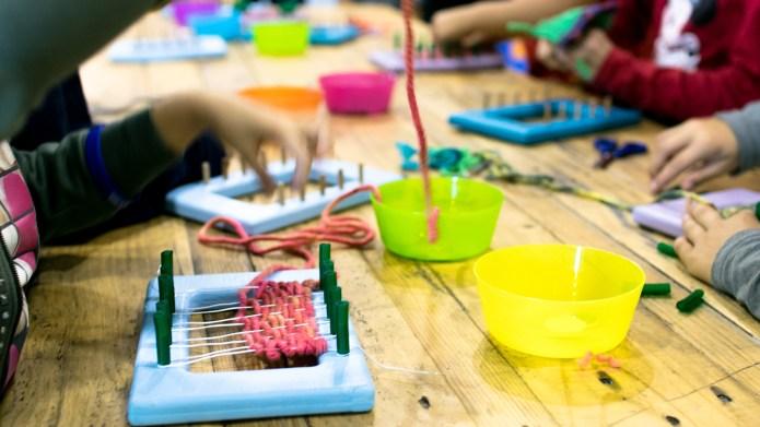 Best knitting kits for Kids on