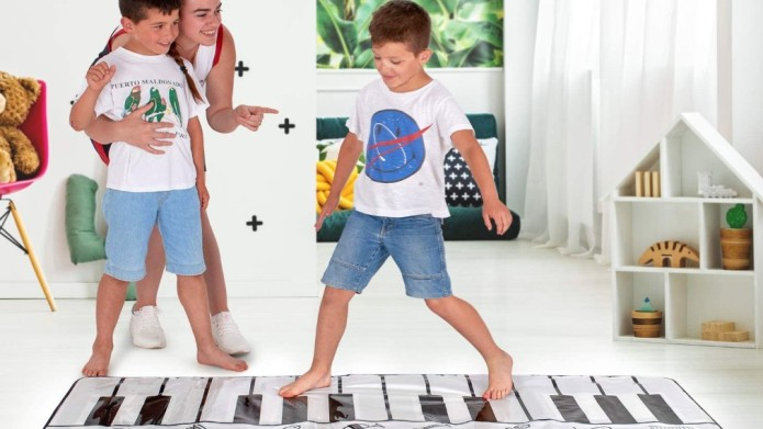 Best Piano Keyboard Play Mats on