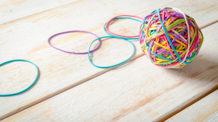 Best rubber bands on Amazon