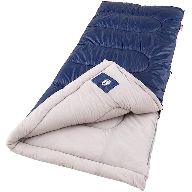 best-sleeping-bag-coleman