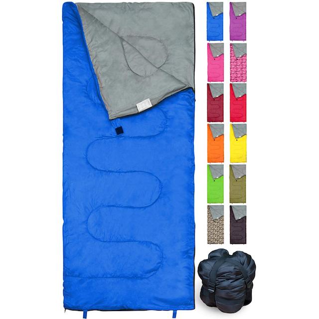 best-sleeping-bag-revalcamp