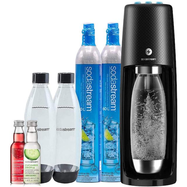best-soda-maker-sodastream