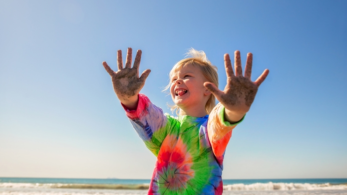 Best tie dye kits for kids