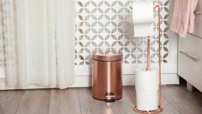 Best Toilet Paper Holders on Amazon