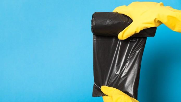 Best trash bags on Amazon