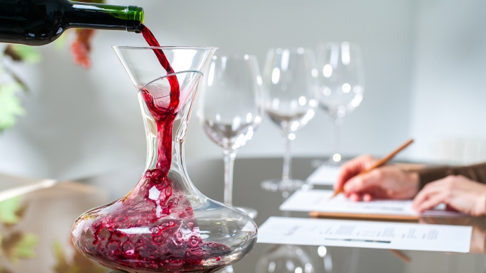 Best wine diffusers on Amazon